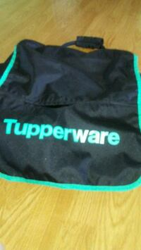 Tupperware consultant bag  34 mi