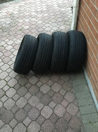 Minerva Summer Tires 195/55R15 Whitby, L1P 1J3