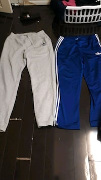 Authentic Adidas Pants  Toronto, M9V 2G9