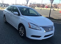 2015 Nissan Sentra Automatic Excellent Conditions Low Miles Baltimore