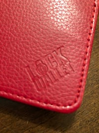 Lock wallet For credit cards Pineville, 71360