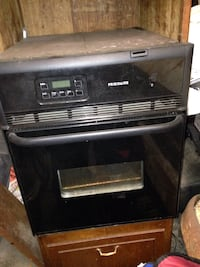 """Frigidaire wall oven fits 22"""" opening"""