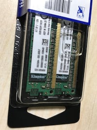 Kingston DDR3L 8gb RAM sıfır Yenimahalle, 06370