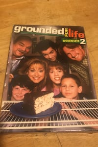 Grounded for Life 2 pk 6 dvds total El Paso, 79930