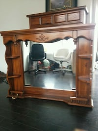 Mirror from the 60ths St. Catharines