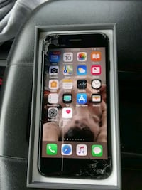 space gray iPhone 6 in box Ogden, 84401