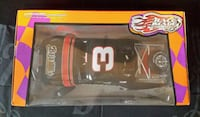 Rose Image collectables Dale Earnhardt Baha racer