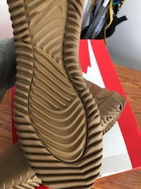 Nike boots brand new