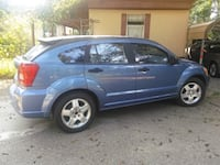 2007 Dodge Caliber Forest