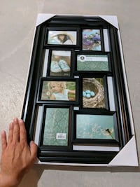Picture frame set, new Milton, L9T 8A5