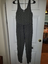 Sleeveless Jumpsuit SIZE X/XL Linthicum Heights, 21090