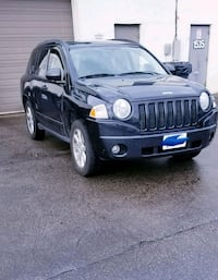2008 Jeep Compass 4500 obo Mississauga