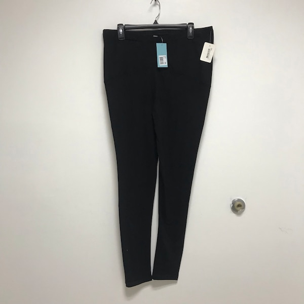 ed9d8ec8a50c1 Used Full Panel Maternity Leggings -- Available in XL for sale in Rahway -  letgo