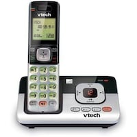 VTech Cordless Phone With Answering System -(Model #CS6829) Pickering