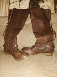 Boots 6&1/2 Shelby, 28152