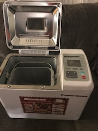 Brand new bread maker  Prospect Heights, 60070
