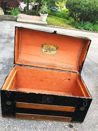 Antique Chest Vaughan, L4J 7P7