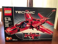 LEGO - Technic 9394. Used - all pieces and manual accounted for Bartlett, 60103