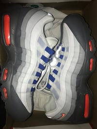 Air max 95  Washington, 20002