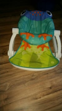 Fisher Price sit me up seat Pensacola, 32506
