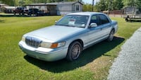 Mercury - Grand Marquis - 2000,185k , one owner , never smoked in , garage kept , clean nice dependable car !!!