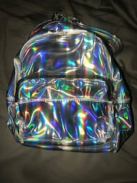 blue, pink, and green backpack Henderson, 89074