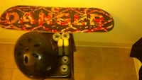 Skateboarding items Citrus Heights, 95610