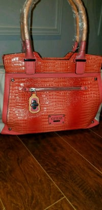 Brand new authentic guess bag
