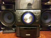 Stereo system Anchorage, 99508