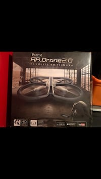 AR Drone 2.0 Elite Edition - Brand New-In Box Never Opened!Retail $279 Cambridge, N3C 1G1