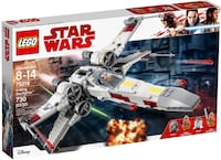 LEGO - 75218 - X-wing Starfighter