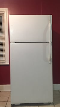 20 ft.³ Kenmore top mount refrigerator with ice maker Norfolk, 23518
