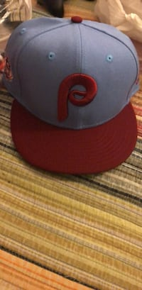 Fitted Cap  221 mi