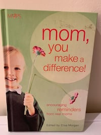 Book for Mom Oakville, L6L 4X4