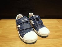 GEOX shoes size 3 Toronto, M9C 4A3