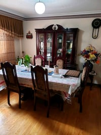 Dining table set  Toronto, M9V 1N7