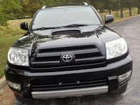 Toyota - Hilux Surf / 4Runner - 2003 Washington