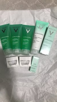 All brand new Vichy products  Surrey, V3W 1M8