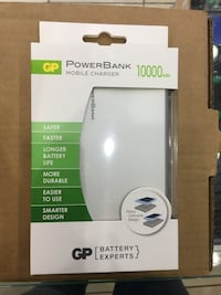GP 10000MAH POWERBANK  Etimesgut, 06794