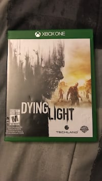 Dying light Laval, H7N 6G2