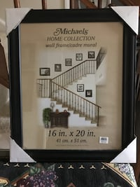 16in x 20in Michael's Picture Frame Manassas