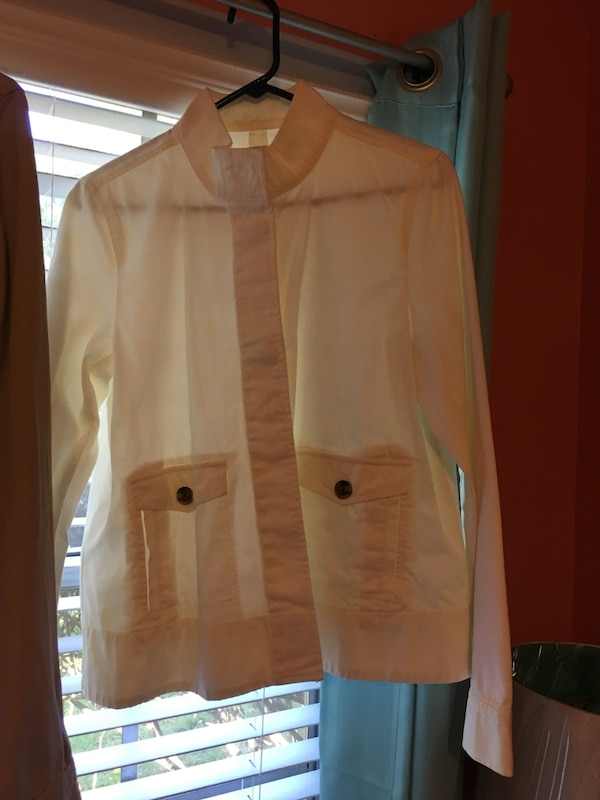 Used Brand New Chino Jackets Brand The Loft For Sale In