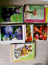 Variety of Greeting Cards  McLean, 22102