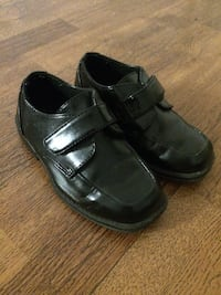Toddler 7 Dress Shoes