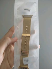 Watch strap gold  Virginia Beach, 23452