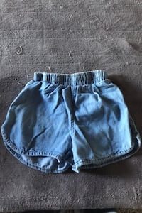 Little girl shorts