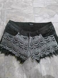 Short medium jeans Menahga, 56464
