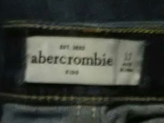 Used, Abercrombie Jeans for sale  Ether, NC
