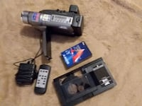Jvc camcorder with all accessories  Sperryville, 22740