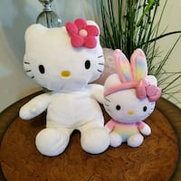 duo HELLO KITTY  Laval, H7S 1L4